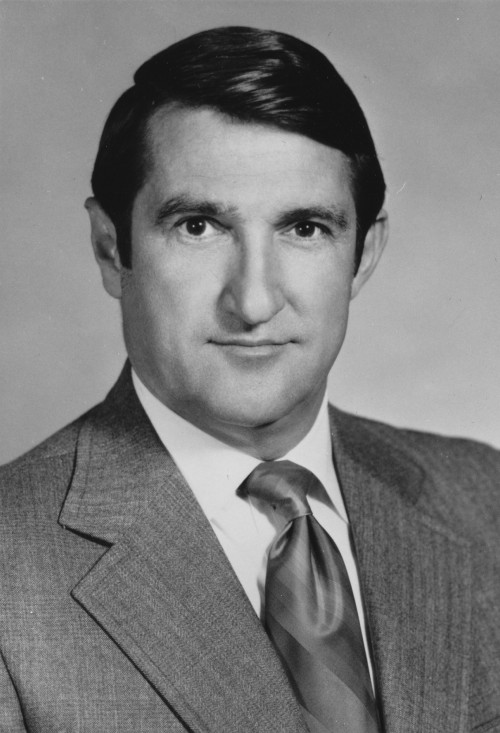 Gerald J.Tobias, former vice president and group executive of the Aerospace and Marine Systems Group of Rohr Industries, has succeeded Wesley A. Kuhrt, at Sikorsky. A graduate of the Sloan Fellowship Program at Stanford Univ., Tobias has had extensive experience in manufacturing operations.  Vertiflite, January/February 1974 (page 12).