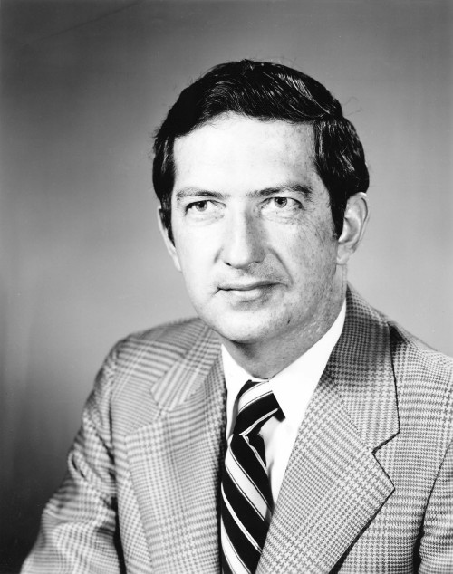 "Received on 5 17 1974, Vertiflite, May/June 1974  In 1986 AHS Forum Awards, John F. Ward won the Alexander A. Nikolsky Honorary Lectureship for his lecture,""Rotorcraft Research—A National Effort."""