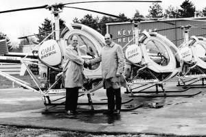 KeystoneHelicopter