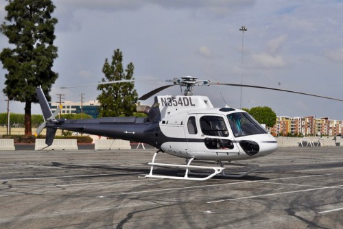 Photo taken at Heli-Expo 2014 held February 24-27 in Anaheim, California, USA.  Image by AHS International (image cropped and color corrected from original) (image provided under Creative CommonsAttribution-ShareAlike 4.0 International/CC BY-SA 4.0 license)