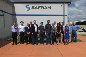 Forum73SafranElectronicsandDefenseTour1