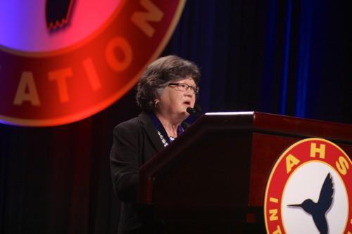 Dr. Karen Jackson