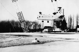 CH-47CDropCrashTest