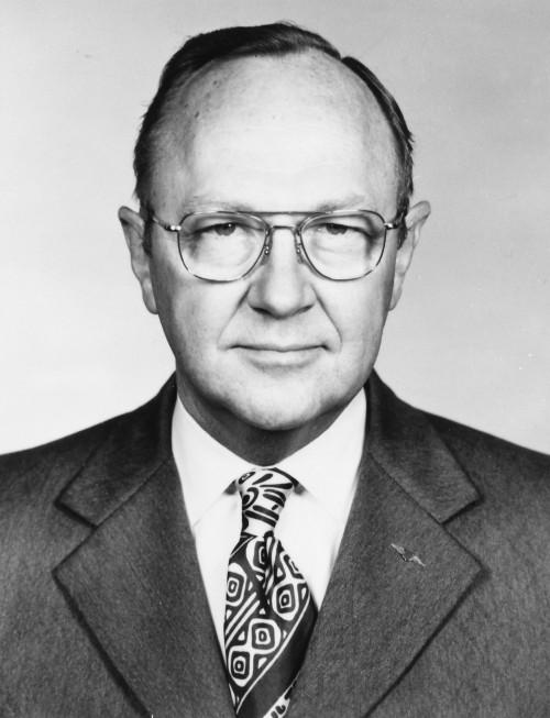 Robert R Williams has been named president of BHI.  From Vertiflite, May/June 1975.