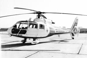 SA-360Dauphin