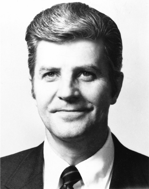 Smith was the first director-Administration and Human Relations for Forsprang Co.  From Vertiflite, January/February 1975