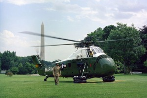 VH-34D_at_the_White_House_1961
