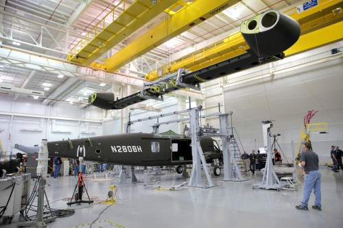 Straight-V-280-wing-being-lowered-onto-fuselage.jpg