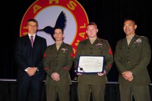 IPI-0609-VMM-262-Kossler-Award