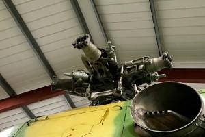 Mi-8PS-main-rotor-hub