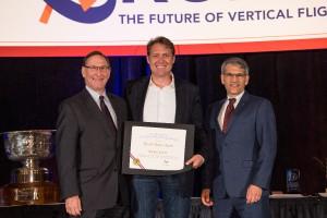 JoeBen-Bevirt-receives-Haueter-Award
