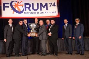 ONR-Aurora-AACUS-Team-receive-the-Howard-Hughes-Award