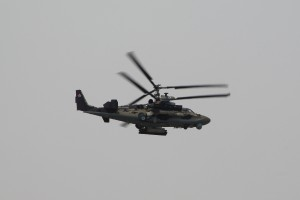 22.-Demonstration-of-the-Kamov-Ka-52-first-time-in-the-West