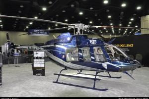 Bell-407HP