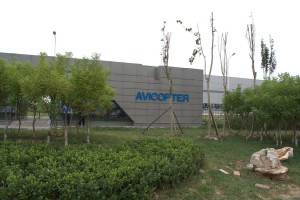 Avicopter---production-plant