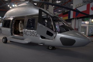 Avicopter-AC352-mock-up