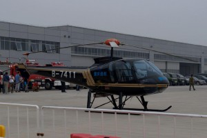 Enstrom-480B-flightline
