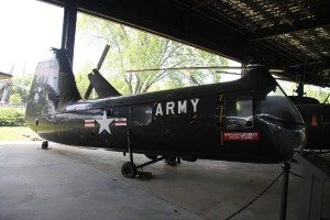 Army-Museum---Piasecki-H-25-Mule