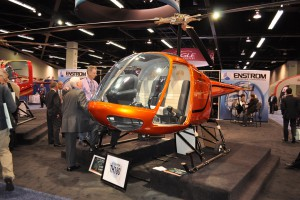 Enstrom-TH180-mock-up