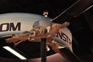 Enstrom-rotor-system