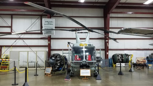 Photo taken at at New England Air Museum by AHS International (Mike Hirschberg) (image released under the terms of Creative Commons license Attribution-ShareAlike 2.0 Generic - CC BY-SA 2.0)