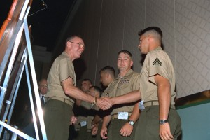 IMG0074-General-Harry-Blot-congratulates-Marines