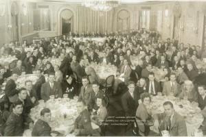 1st-AHS-Banquet-1944