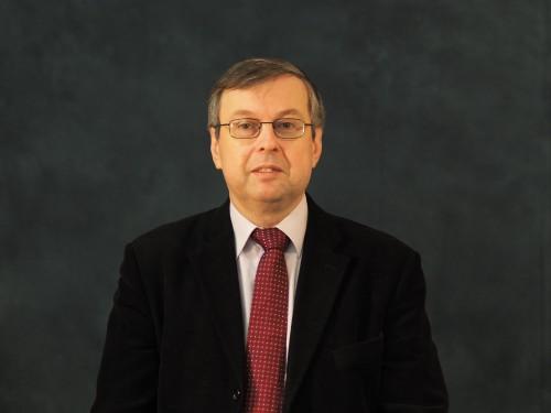 Professor George N. Barakos, Chair, School of Engineering, University of Glasgow  Leadership Profile: Vertiflite January/February 2018