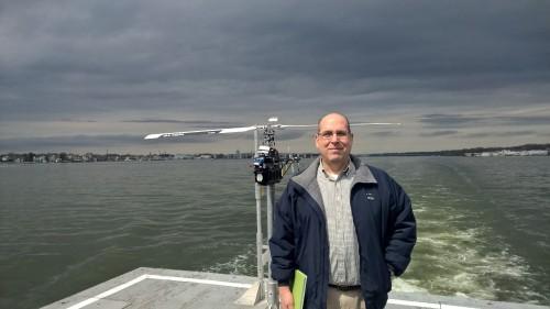 Judah Milgram, PhD, Aerospace Science Research Program Officer Office of Naval Research (ONR)  Leadership Profile: Vertiflite May/June 2016
