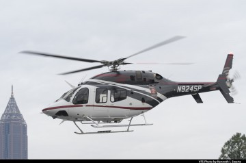 Bell-429-N924SP-MSN-57151-Georgia-Dept-of-Public-Safety--Heli-Expo-2019-Atlanta-2019-03-08