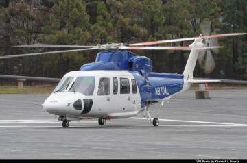 Sikorsky-S-76C-N870AL-MSN-760606-EP-Aviation--Heli-Expo-2019-Atlanta-2019-03-08