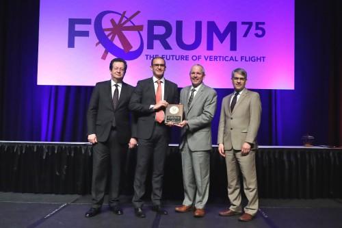 Feinberg-Award_Bill-Fell--Terry-Fogarty-with-R-Garavaglia--M-Hirschberg_VFS75-Awards-Banquet_20190515_7P8A0713.jpg