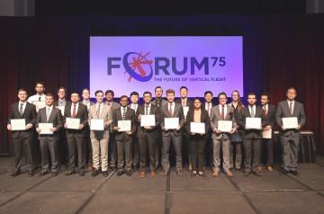 VFF-Scholarship-Winners_VFS75-Awards-Banquet_20190515_DSC_2959