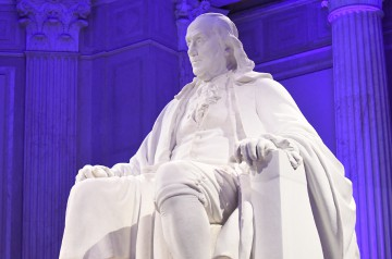 Ben-Franklin_VFS-Memories-of-Our-Pioneers_PHL_PA_20190513_4259_VFS-Photo-Gary-Vincent