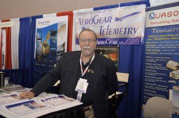 AeroGear-Telemetry-exhibit-booth-Exhibition-Hall_VFS75_PHL_20190514_DSC_2295