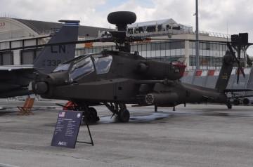 Boeing-Apache