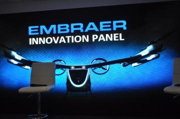 Embraer-Briefing