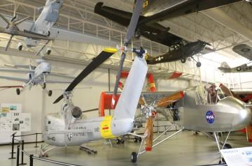 XH40-Tail-Rotor