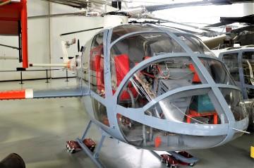 Lockheed-XH-51A-1