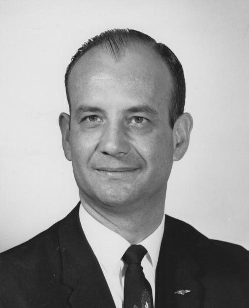 Kenneth W. Whisler, Cessna.  From Vertiflite (AHS Newsletter) May 1962.