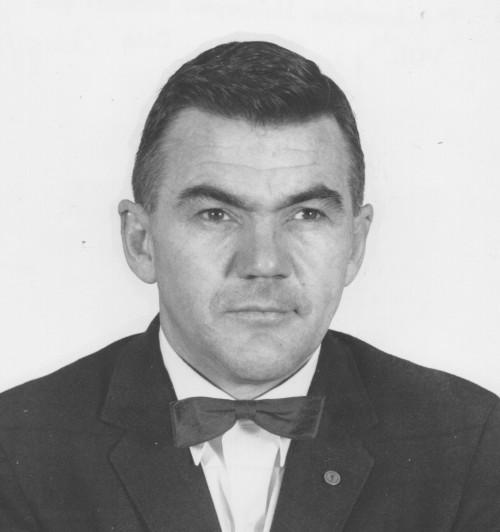 Harry Striker, Bell Helicopter Company, 1966.  Figure 1, from Vertiflite (AHS Newsletter) Aug 1966.