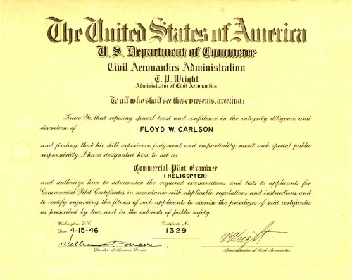 1946-04-15-Floyd-Commercial-Helicopter-License.jpg