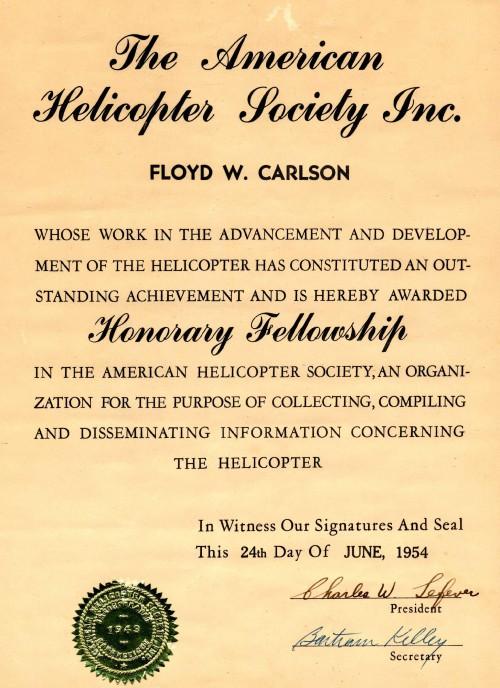 Carlson-AHS-Award.jpg
