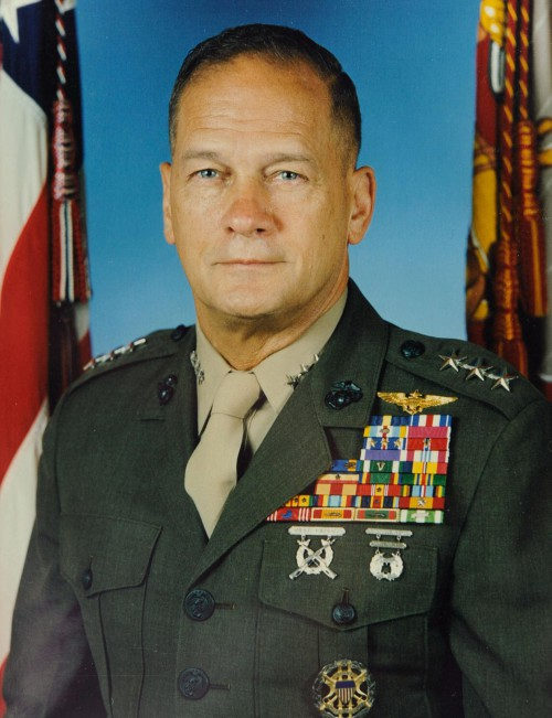 Lt. Gen. Charles Pitman, USMC (Ret.), Marine Aviator, Deputy Chief of Staff for Aviation During his remarkable military career, he amassed more than 12,000 flight hours in helicopters, transport aircraft and military jets. In Memoriams of Vertiflite May/June 2020