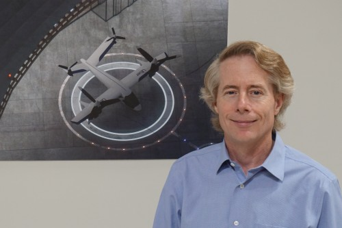 Dr. Ben Tigner, Chief Executive Officer, Overair, Inc. With his team of engineers and product developers in Santa Ana, California, Overair CEO Ben Tigner aims to apply Abe Karem's optimum speed VTOL propulsion technology to urban air mobility (UAM). Leadership Profile, Vertiflite September/October 2020