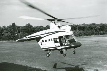 Huskie-III-K-1125